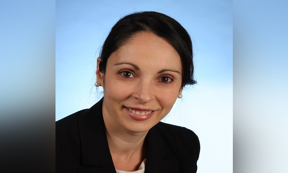 Annette Quesado, Executive Manager, Corporate Legal, Suncorp New Zealand