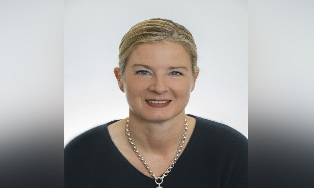 Caroline Beaumont, General Counsel, City Rail Link
