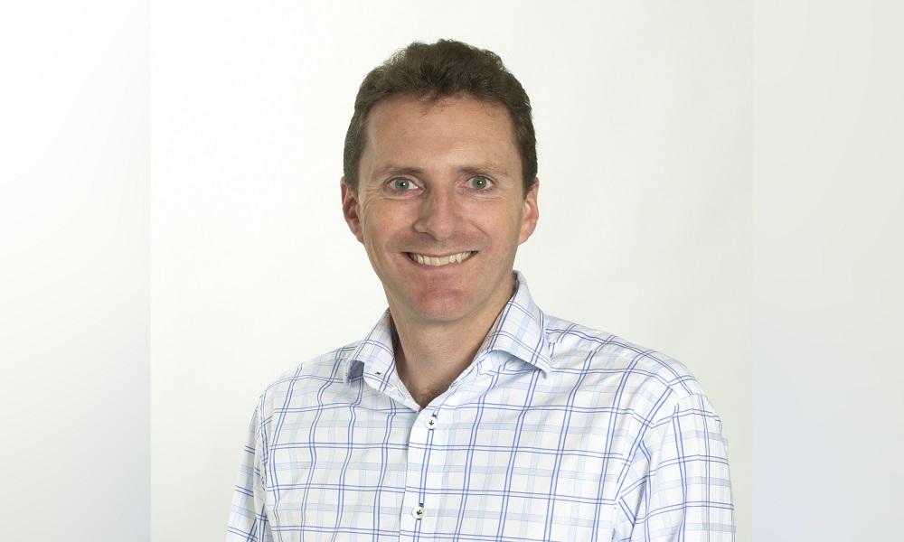 Grant Fraser, General Counsel, Mitre 10 (NZ) Ltd