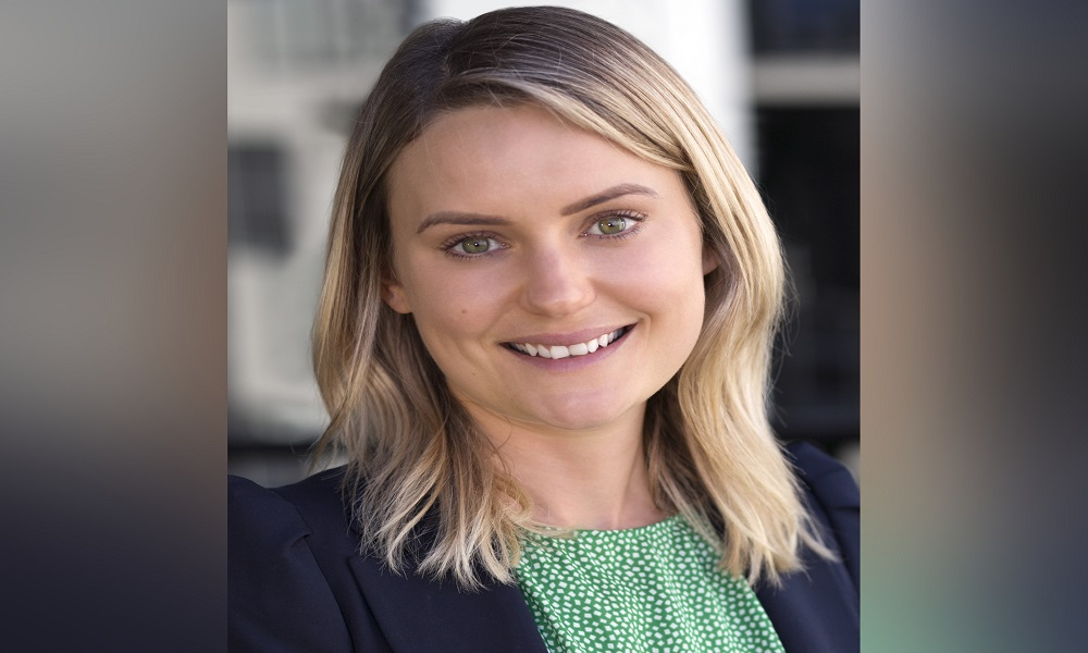 Emily Acland, General Counsel, Vocus Group, New Zealand