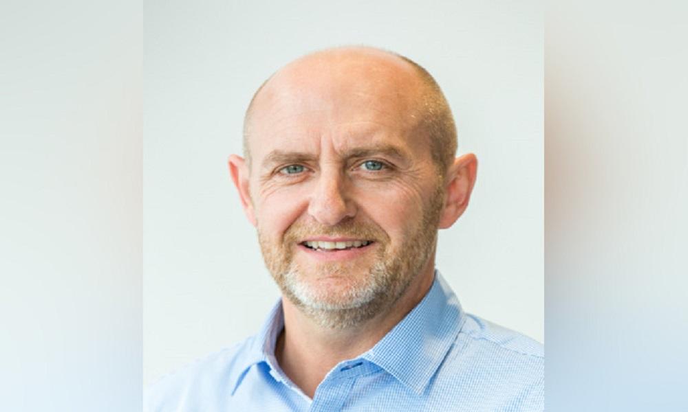 Malcolm Swan, General Counsel & Company Secretary, McDonald's NZ
