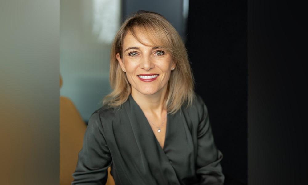 Melissa Anastasiou, General Counsel, Spark New Zealand