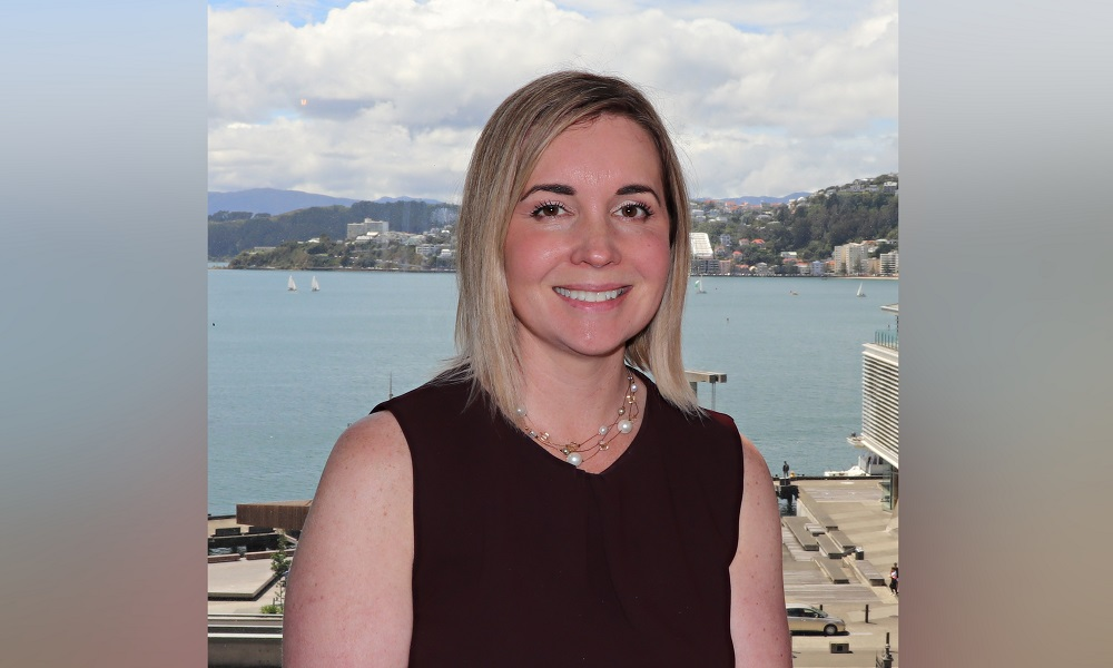 Vanessa Simons, General Counsel, Kiwi Wealth