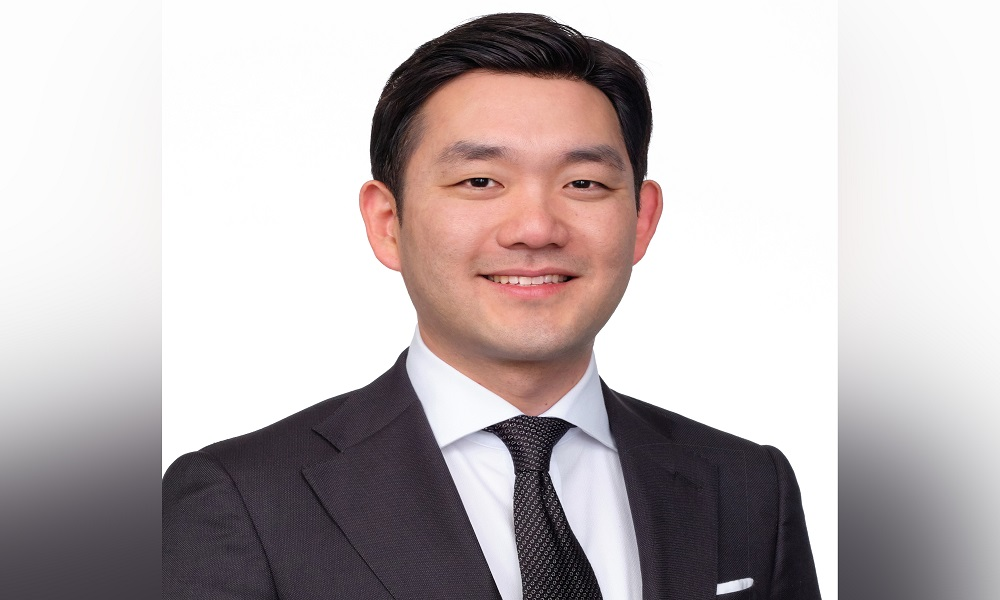Wook Jin Lee, Dentons Kensington Swan