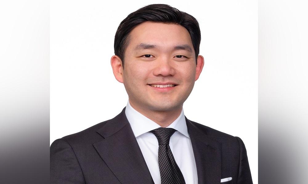Wook Jin Lee, Dentons Kensington Swan