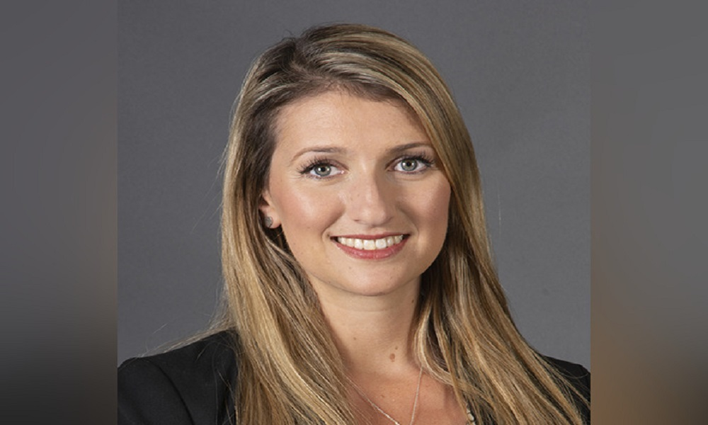 Sophie Hudson, DLA Piper
