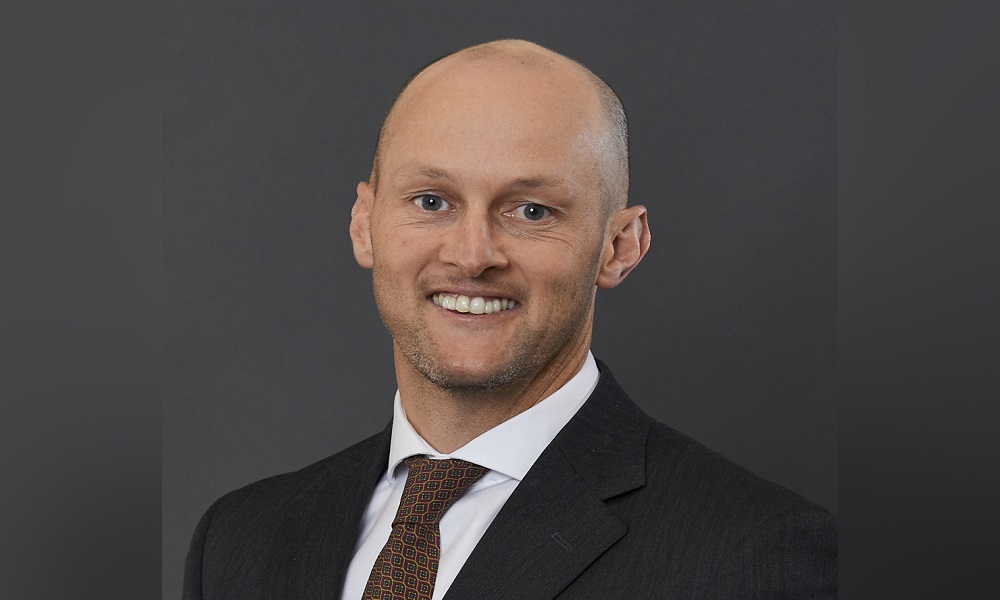 Matthew Booth, DLA Piper