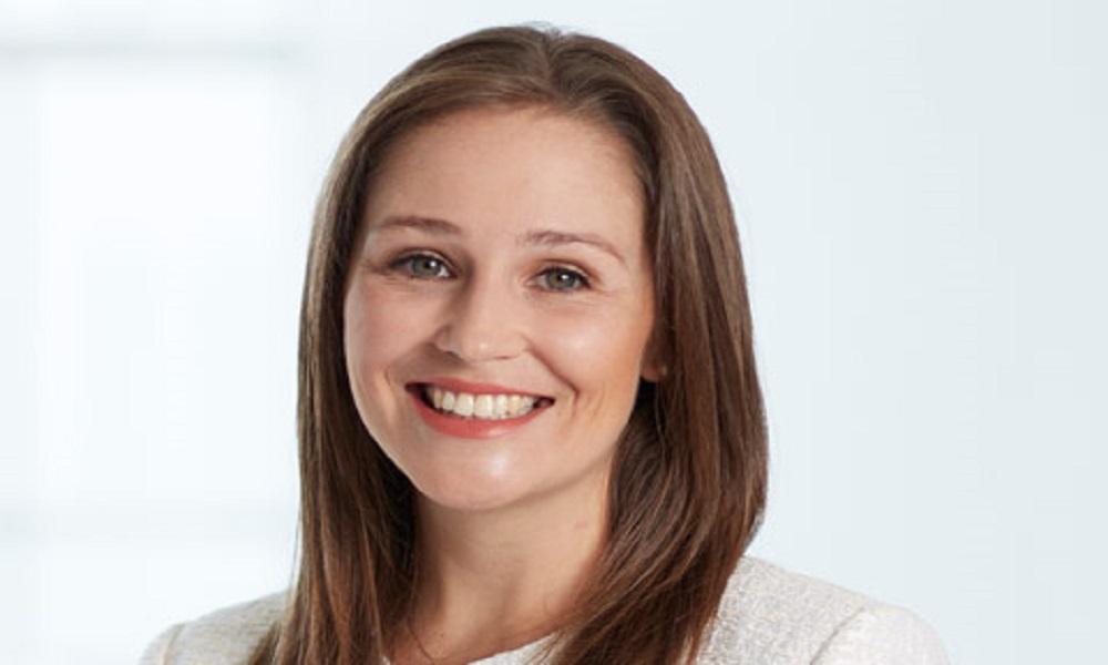Liz Blythe, Russell McVeagh