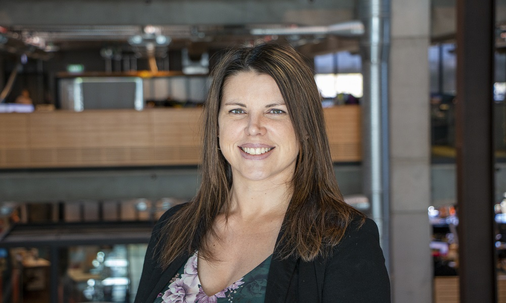 Kristina Kilner, AIA New Zealand