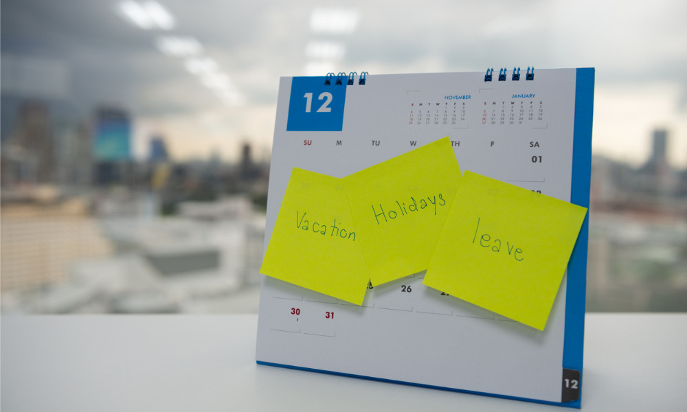 Changes to the Holidays Act: What it means for employers