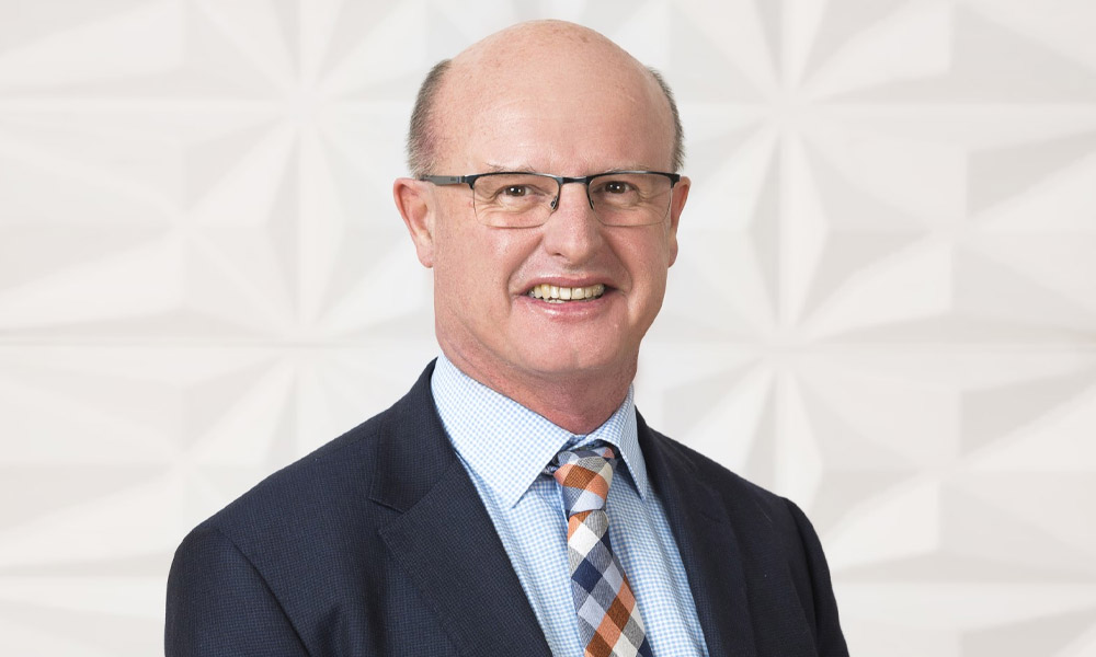 Senior partner ascends to managing partner post at Saunders Robinson Brown