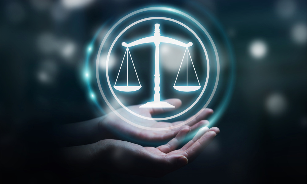 Sector Focus: Legal Tech in a Post-COVID World