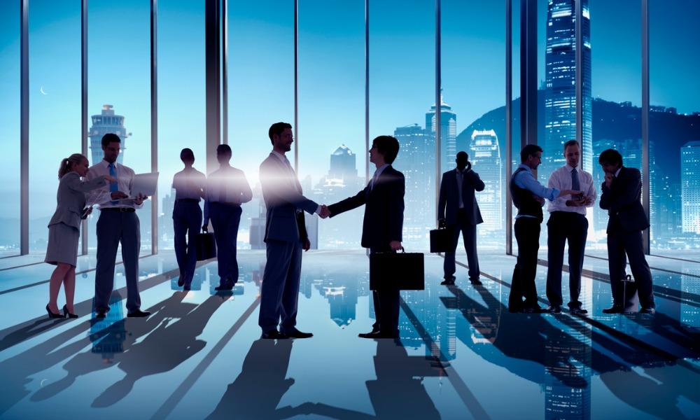 Over 60 ascend to Baker McKenzie partnership