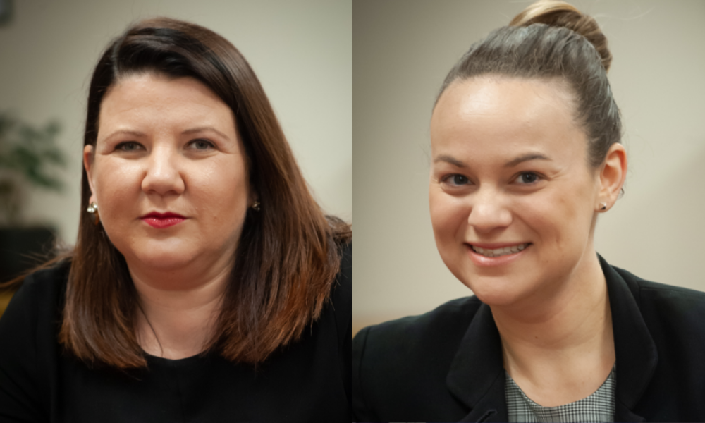 Franks Ogilvie welcomes new principal and director