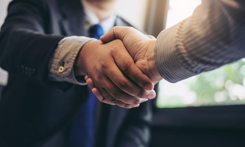 Litigator's promotion boosts James & Wells partnership