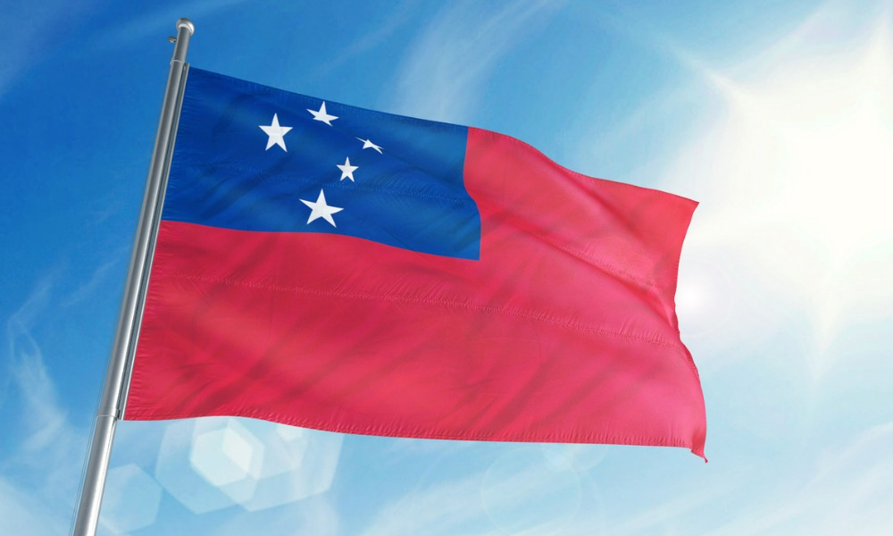 Law Society backs judicial independence in Samoa