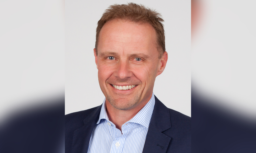 Former ILANZ president joins top insurer as GC and chief risk officer