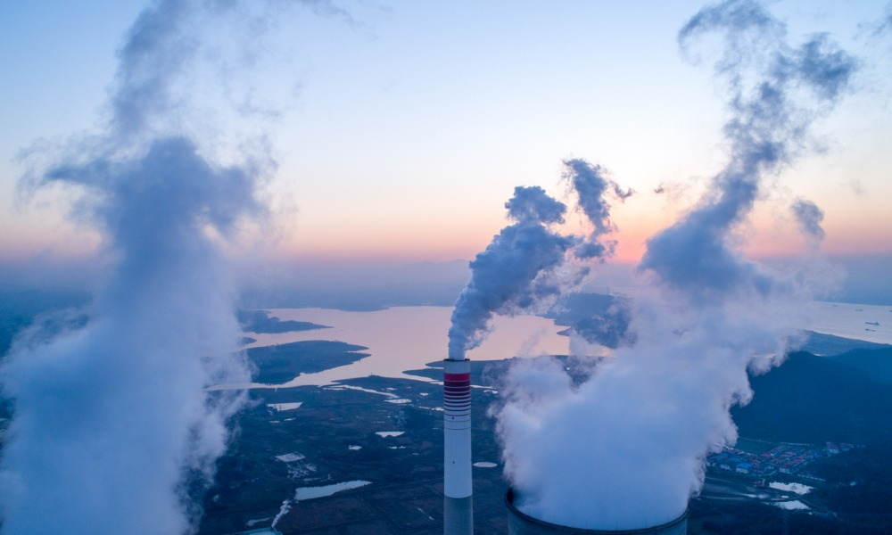 Emissions trading scheme – MFE paving the way for significant reform
