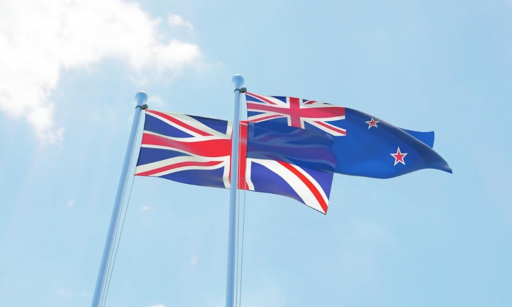 UK-NZ FTA opens doors for cross-border practice