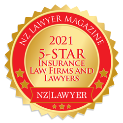 5-Star Insurance Law Firms and Lawyers 2021