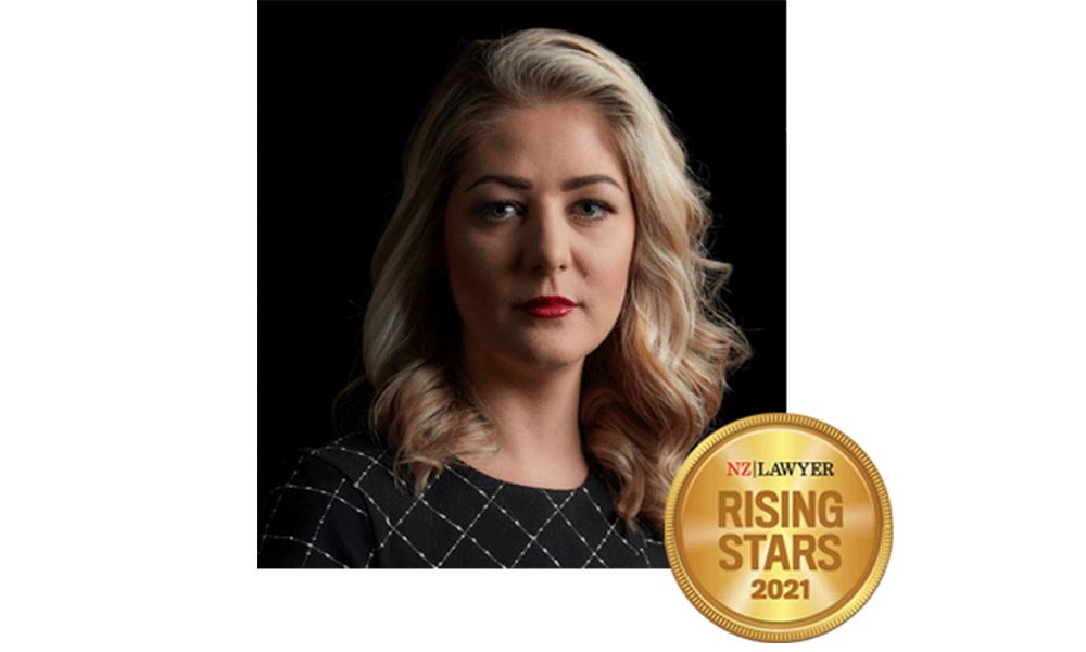 Aasha Foley, iClaw Culliney Partners
