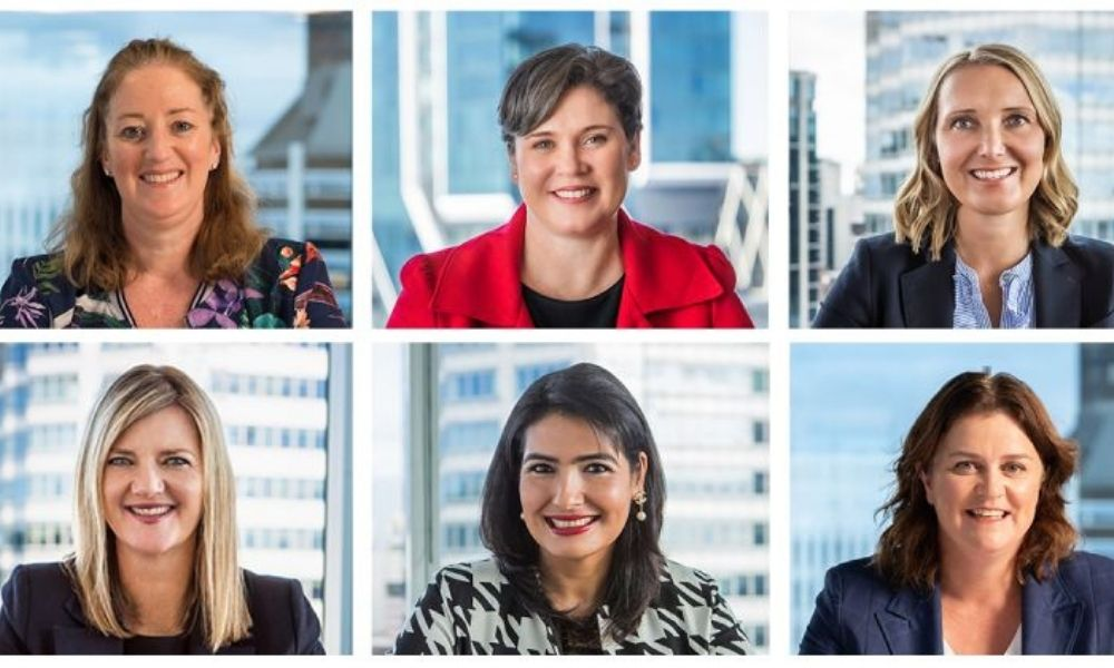 MinterEllisonRuddWatts shortlisted in women-centric law awards for fifth straight year