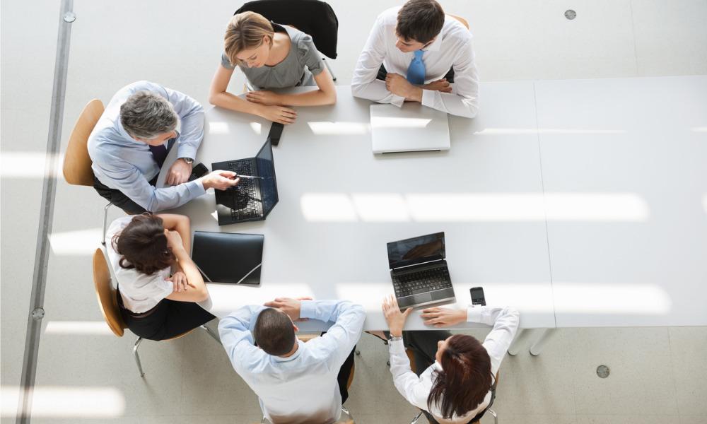 MinterEllisonRuddWatts acts in acquisition of NZ-based Salesforce implementation partner
