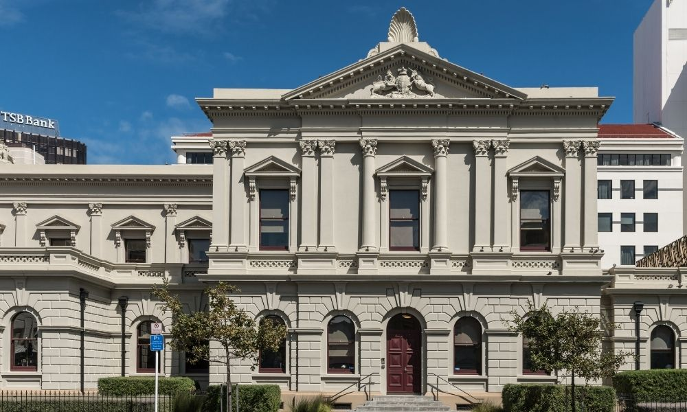 COVID-19 and NZ courts updates: 2 September