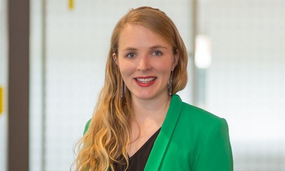 Holland Beckett elevates homegrown talent to associate