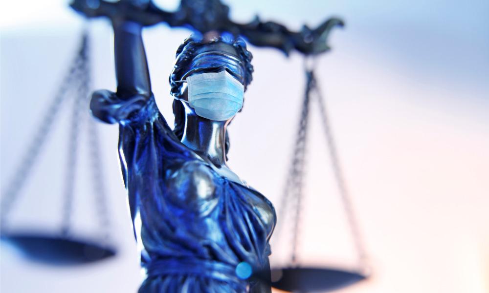 Courts in Waikato revert to alert level 3 protocols