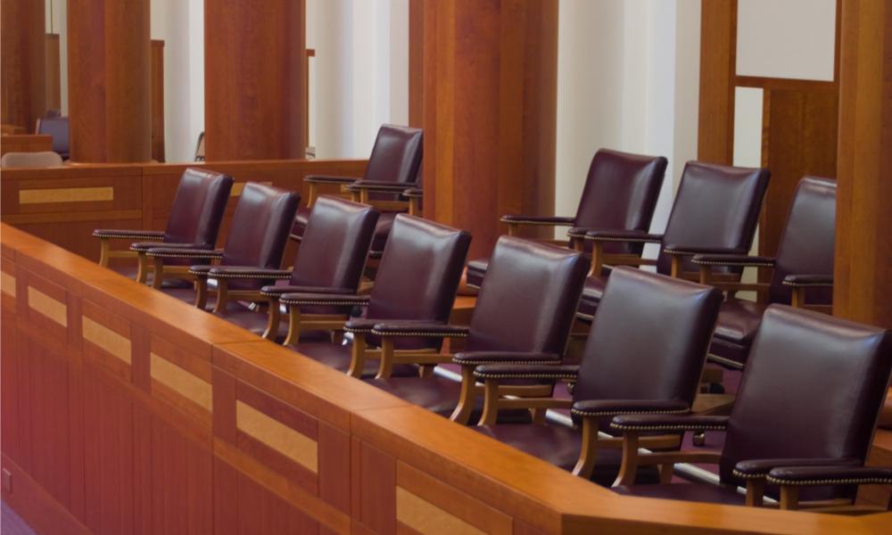 Chief justice suspends all Auckland jury trials in October