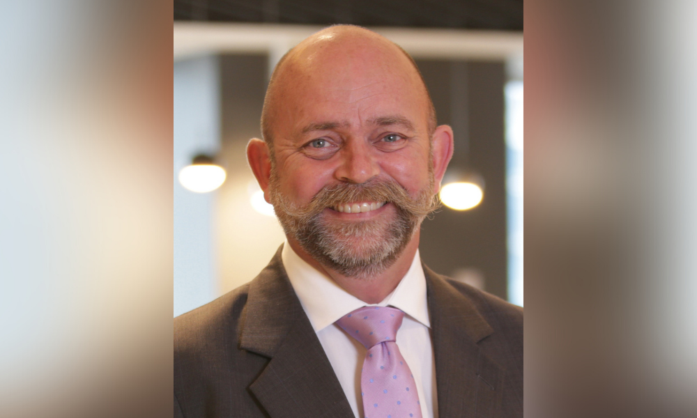 Wynn Williams consultant is 'a lawyer by trade but a historian by passion'