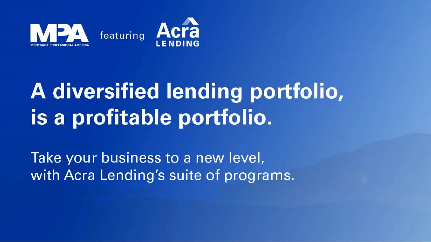 Diversifying your lending portfolio with the non-QM business