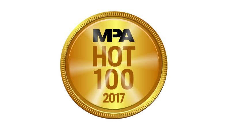 Hot 100 2017