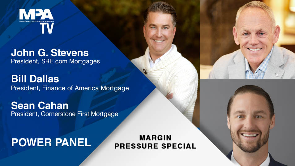 Why are margins shrinking and what impact has this had on business?