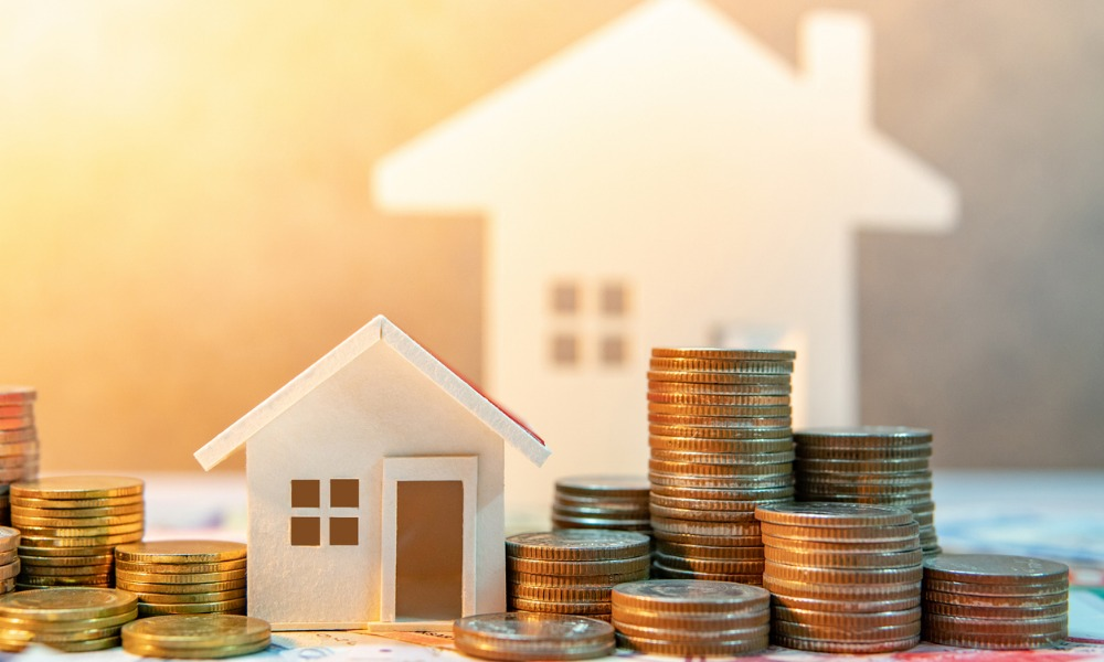 A&D Mortgage issues non-QM securitization