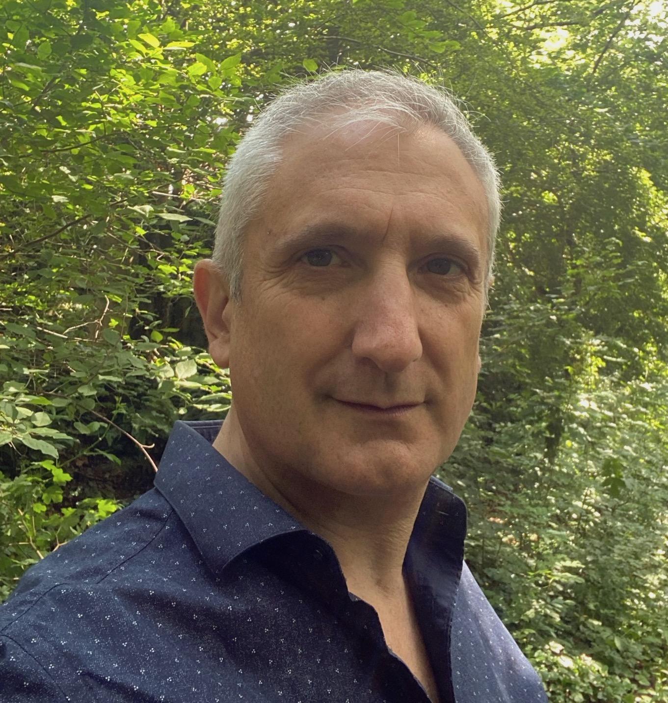 Richard Torne