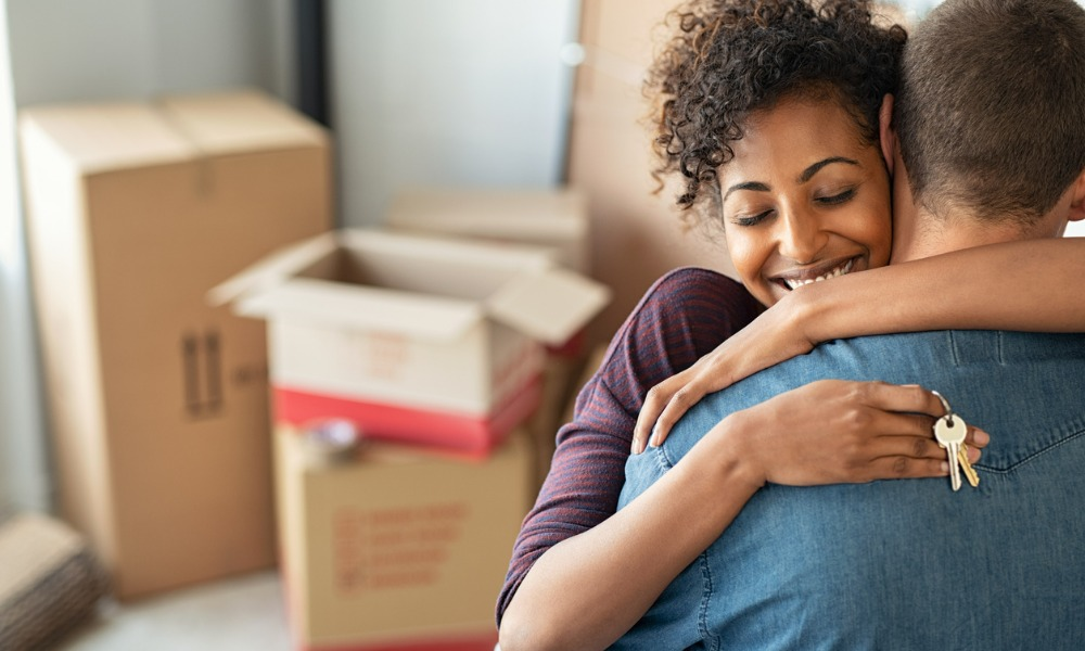 MBA announces support for plan to close racial homeownership gap
