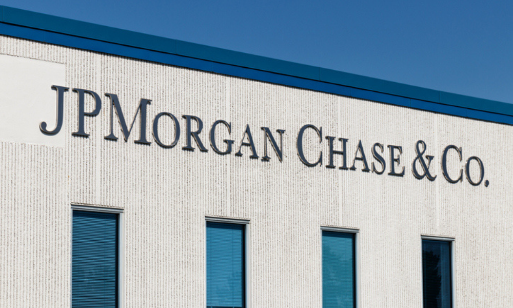 J.P. Morgan bets on digital mortgage exchange MAXEX