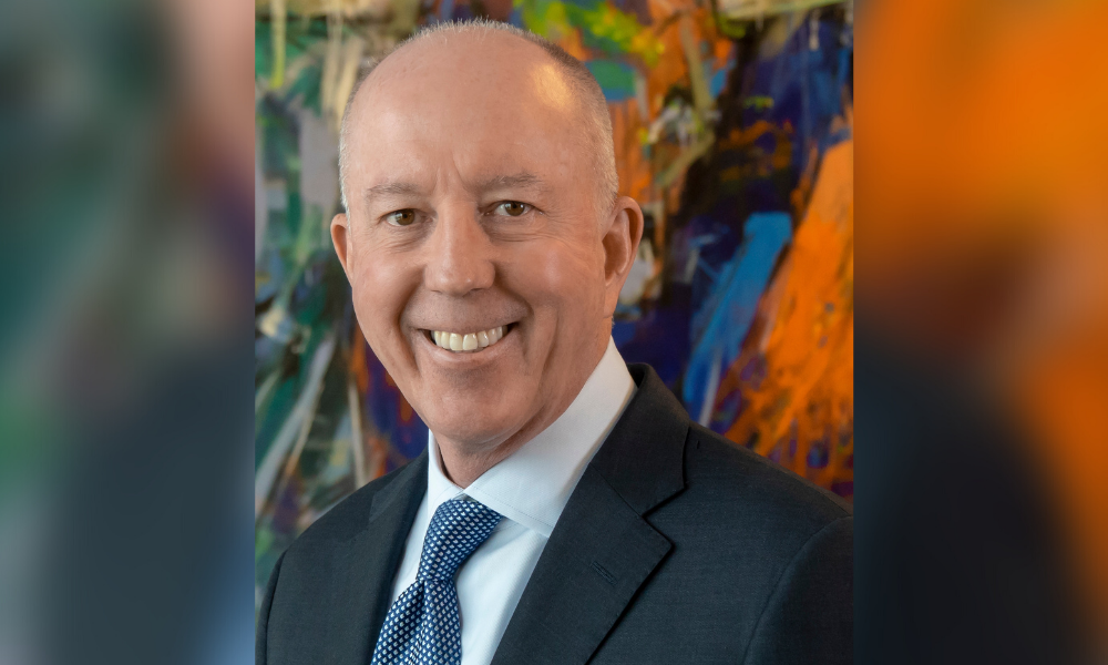 Mr. Cooper promotes CFO to president