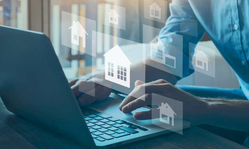 """Former Zillow executives launch """"cutting-edge"""" homebuying platform"""