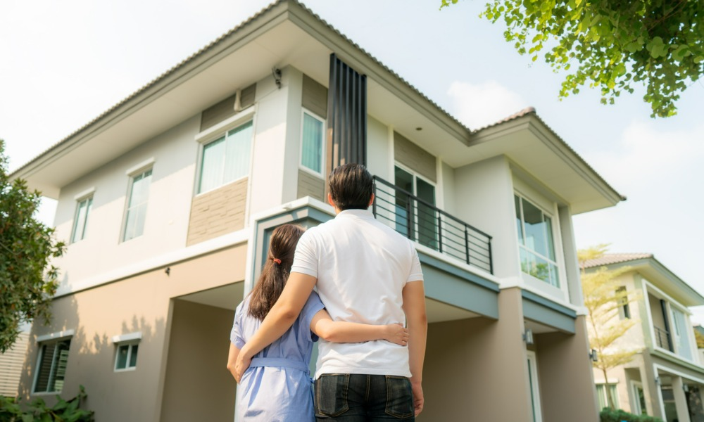 Consumer sentiment gap between home buyers and sellers widens