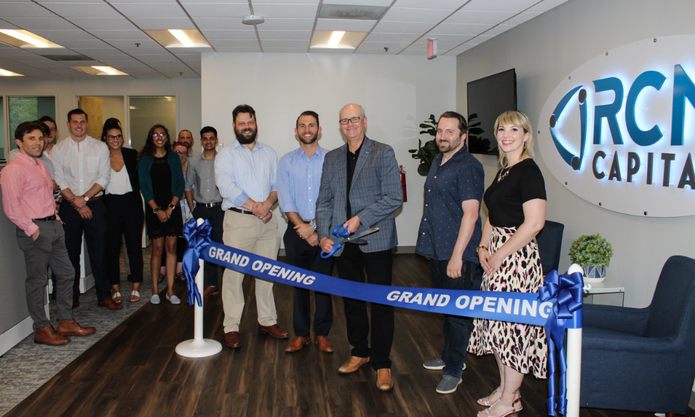 RCN Capital launches new office in South Carolina