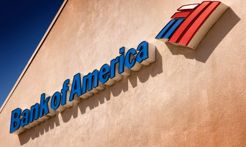 Bank of America delivers solid Q2 financial results