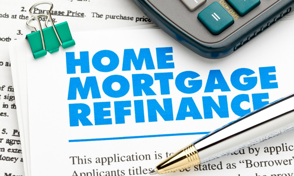 Mortgage refi costs expected to be cheaper after Fannie, Freddie drop fee