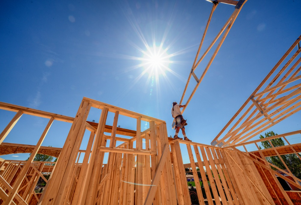 Homebuilding headwinds slow new home purchase mortgage applications