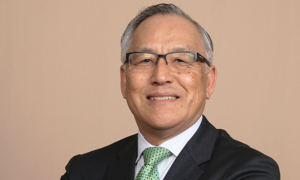 CEO aiming for smaller firms with multi-stakeholder platform