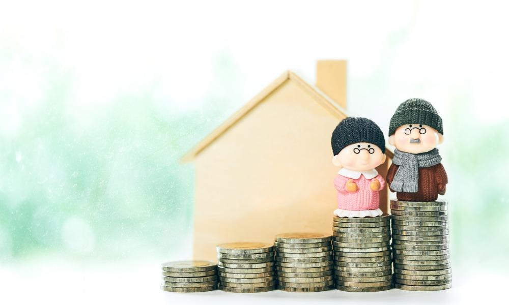 US senior homeowners sitting on $9 trillion housing wealth