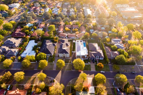 US new home sales fall to record lows – is the housing boom over?
