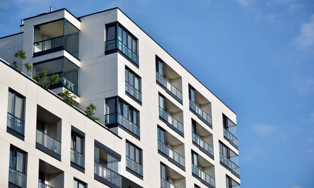Condos on the up amid pandemic shift and cost of SFRs